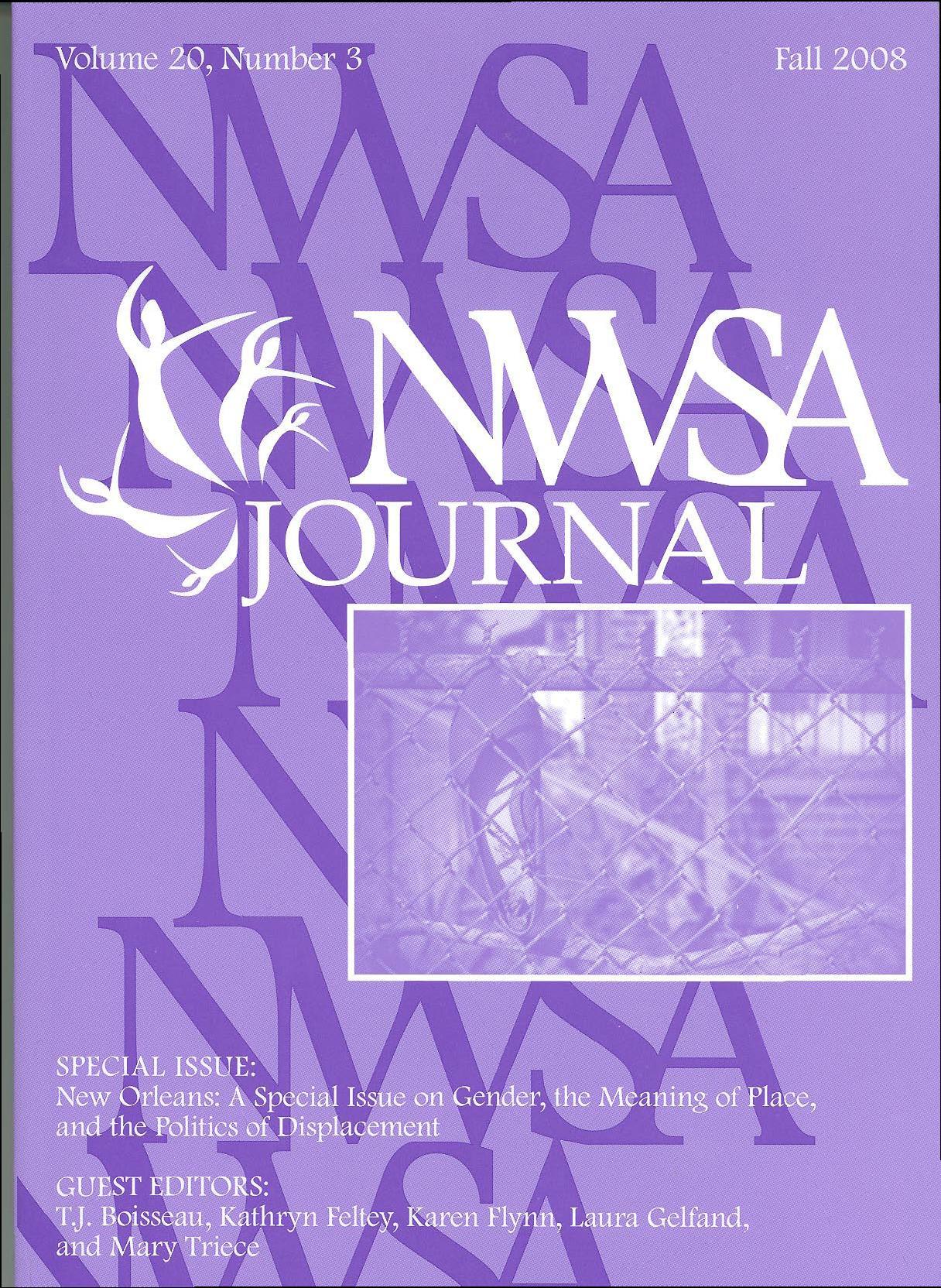 nwsa-journal