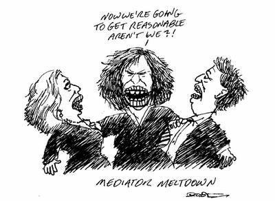 MediatorMeltdown