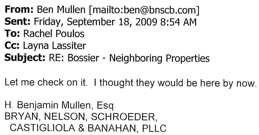 Pages from Bossier motion for sanctions re violation September 3 order-5