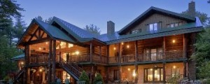 Trout Point Lodge