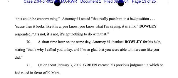 USA v Green Indictment Screen Capture 4