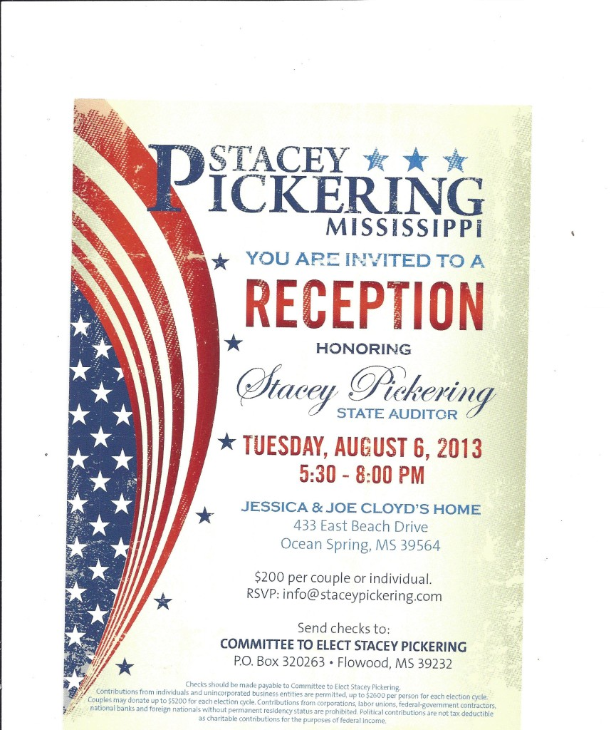 Pickering Fundraiser Invite (Cap 1)