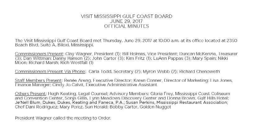 VMGC_Board_Meeting_6_29_17